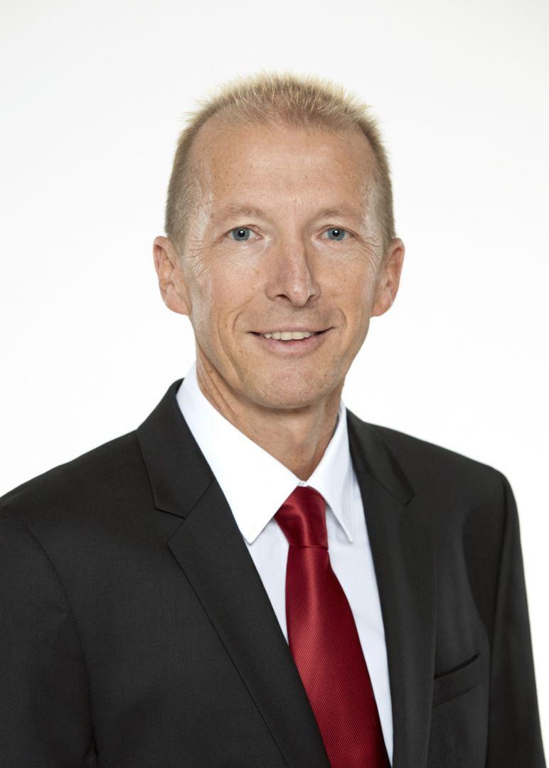 Günter Vogt kandidiert in Balzers