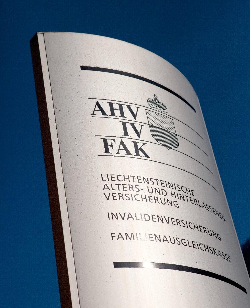 VU für Sicherung der AHV