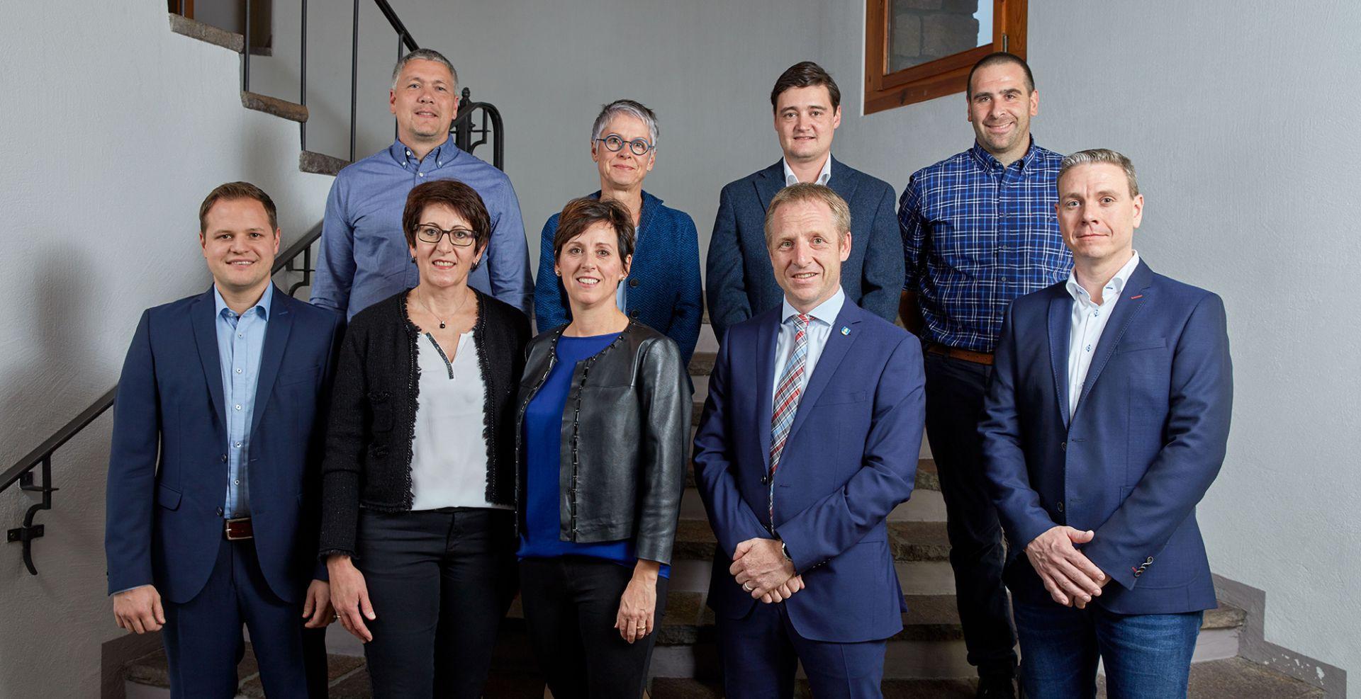 Gemeindewahlen 2019